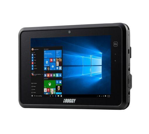 Odolný průmyslový tablet iRuggy G8s